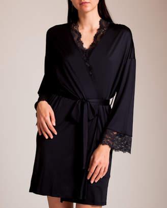Hanro Laila Kimono
