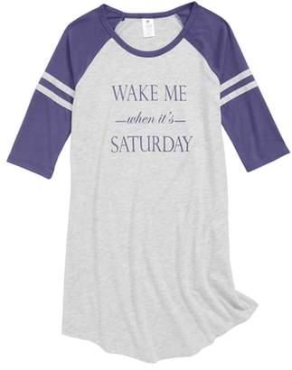 Tucker + Tate Graphic Sleep Shirt