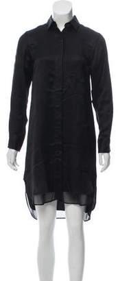 Rag & Bone The Shirt Mini Dress w/ Tags