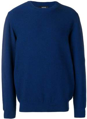 A.P.C. simple jumper