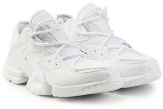fa4244ce69f Reebok White Chunky Sole Men's Shoes | over 10 Reebok White Chunky ...