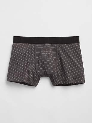 "Gap 3"" Stripe Boxer Brief Trunks"