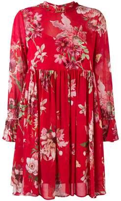 Twin-Set floral dress