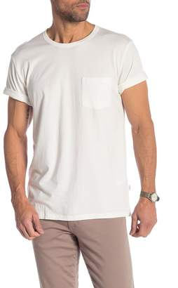 Onia Johnny Pocket Crew Neck Tee