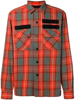 Diesel S-Takeshi shirt