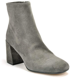 Vince Highbury - Suede Ankle Boot