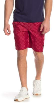 Umbro Tri-Check Shorts