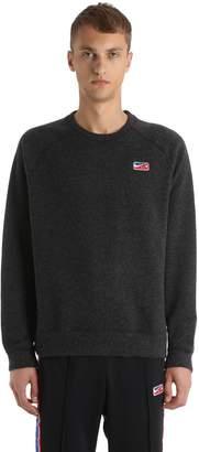 Nike Riccardo Tisci Wool Sweater