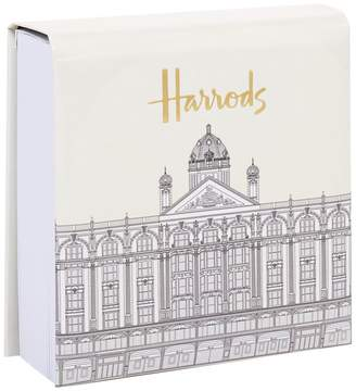 Harrods Illustrated Building Memo Block