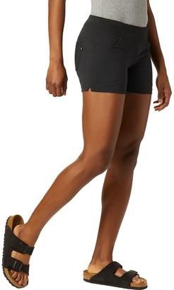 Mountain Hardwear Dynama 4in Short - Women's