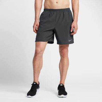 "Nike Nike Challenger Men's 7"" Running Shorts Size Small (Black) - Clearance Sale"