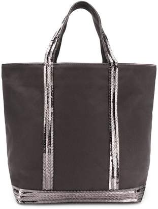Vanessa Bruno small shopper tote
