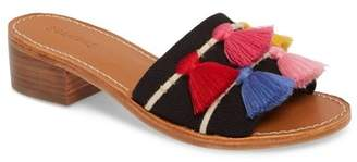 Soludos Tassel City Sandal