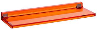 Kartell Shelfish Shelf - Orange