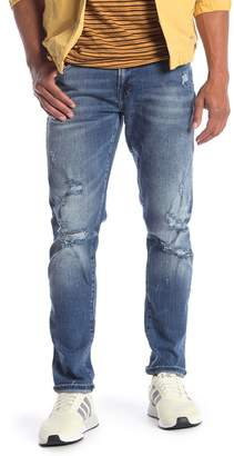 PRPS Windsor Low Rise Skinny Jeans