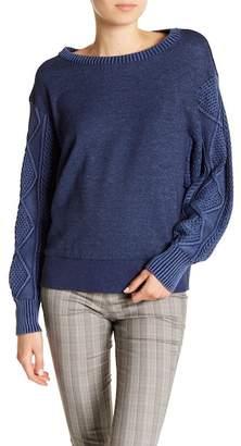 Rag & Bone Harper Crew Neck Sweater