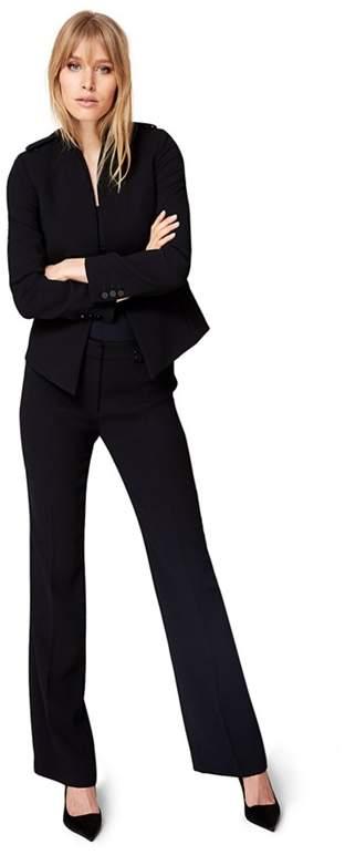 Black Lolita Suit Trousers