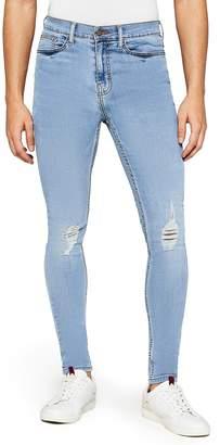 Find. find. skinny jeans