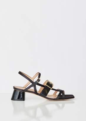 Marni Heeled Strap Sandals