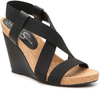 5392aaa0c0c7 Jessica Simpson Shoes Wedge Sandals - ShopStyle