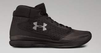 Under Armour Men's UA Jet 2017 Basketball Shoes