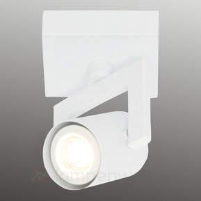 Weiße Deckenleuchte ValvoLED