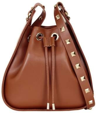 a1ff6539c3 Aurora London - The Ziggy Bag Tan
