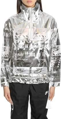 Nike 914210-100 Sportswear Jacketwhite