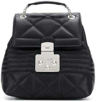Furla mini functional backpack