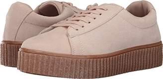 UNIONBAY Women's Fierce-u Fashion Sneaker