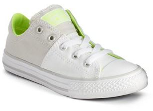 Kid's Converse Chuck Taylor All Star Madison Sneakers $40 thestylecure.com
