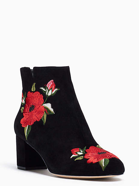 Langton boots