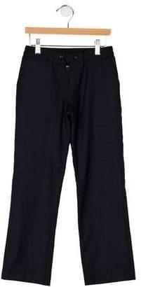 Christian Dior Boys' Wool-Blend Pants