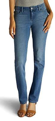 Lee Women's Straight Leg Jean