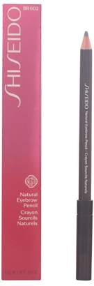Shiseido Natural Eyebrow Pencil BR602