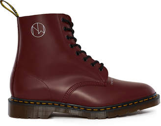 Dr. Martens x Undercover 1460 New Warriors Boot