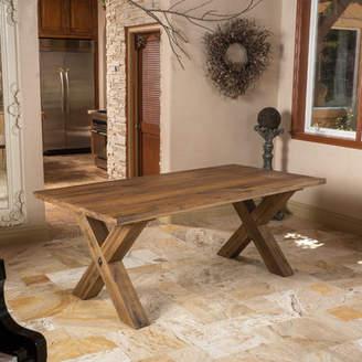 Loon Peak Lakeside Dining Table