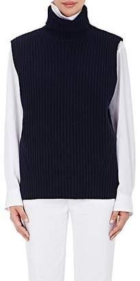 Dries Van Noten Women's Wool Sleeveless Shell