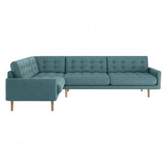 Fenner Right-Arm 4 Seater Corner Sofa