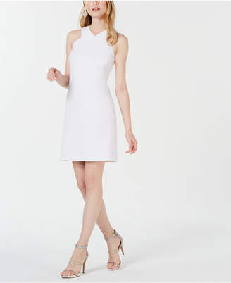 Bar III A-Line Mini Dress
