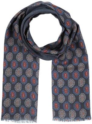 Hackett Oblong scarves