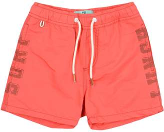 Scotch Shrunk SCOTCH & SHRUNK Swim trunks - Item 47228308FU