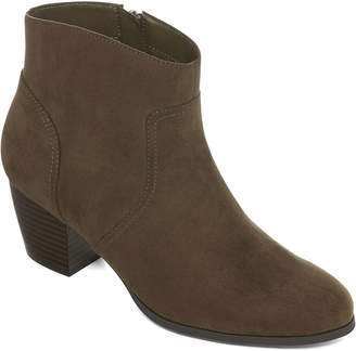 A.N.A Clay Women's Bootie