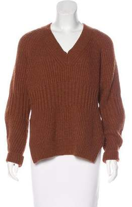 AllSaints V-Neck Sweater