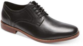 Rockport Men's Style Purpose Plain Toe Oxford Men's Shoes