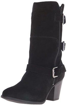 Easy Spirit Women's Kortina Engineer Boot $33.99 thestylecure.com