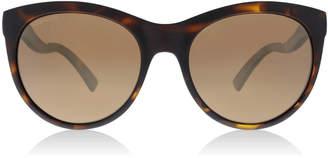 Serengeti Valentina Sunglasses Satin Tortoise Satin Tortoise Polariserade 57mm