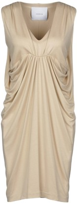 Normaluisa Short dresses - Item 34860044GI