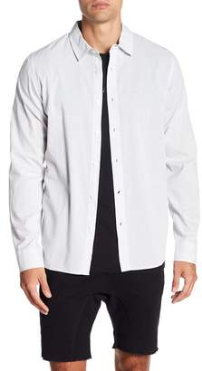 Tavik Courtland Woven Regular Fit Shirt