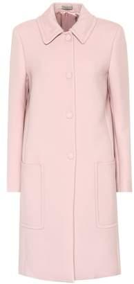 Bottega Veneta Wool-blend coat